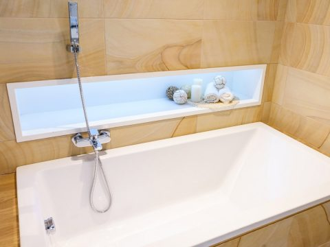Is it Time to Refurbish Your Hotel Bathrooms?
