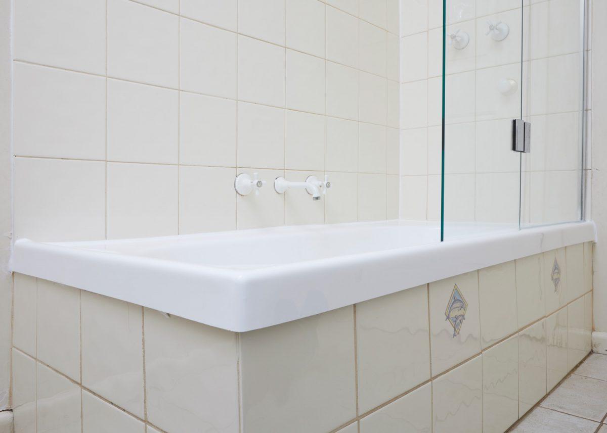 Bath and Screen Repair