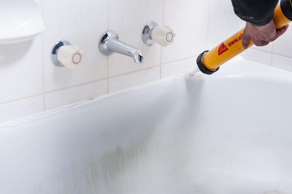 Inner Bath Benefits of Bath Relining