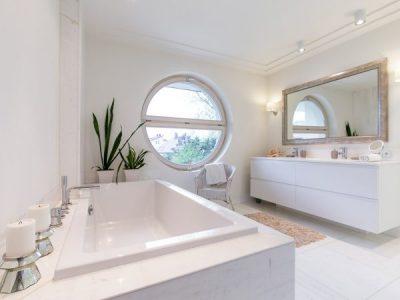 The Top 10 Bathroom Design Trends of 2017