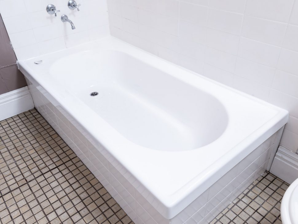 Inner Bath Relining Replacement
