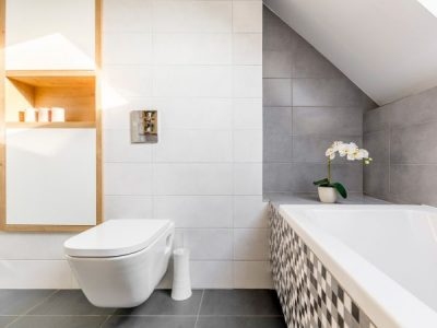 How to Transform Your Bathroom on a Budget