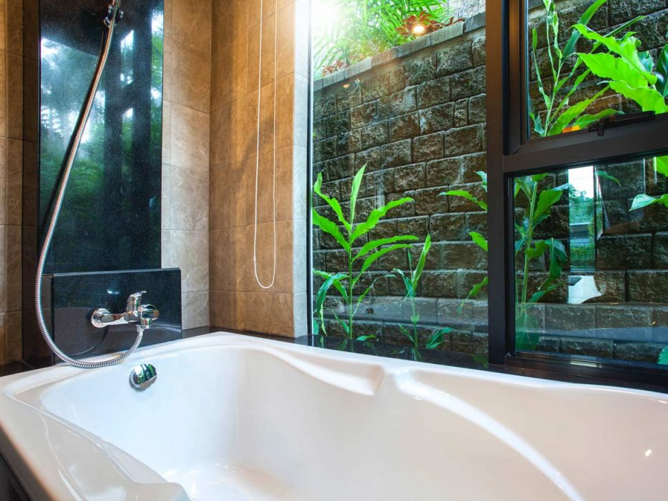 10 Ways to Create a Relaxing Bathroom Oasis
