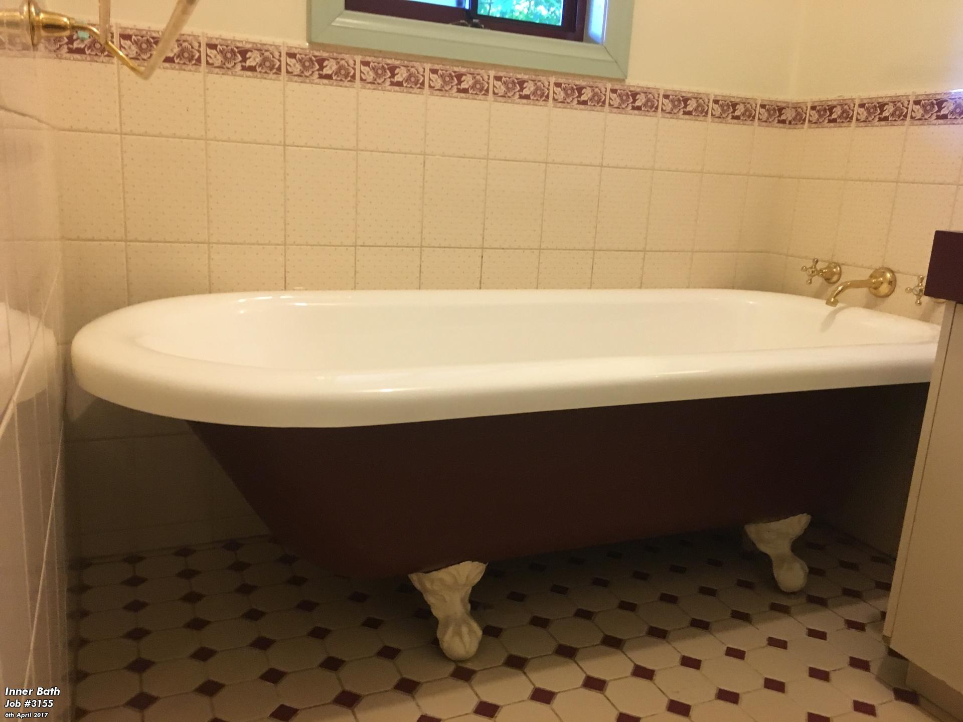 Clawfoot Bath-after
