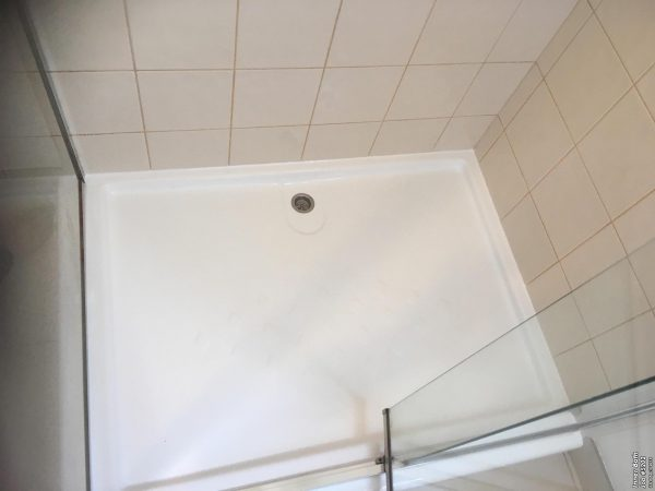 12×9 Shower Repair