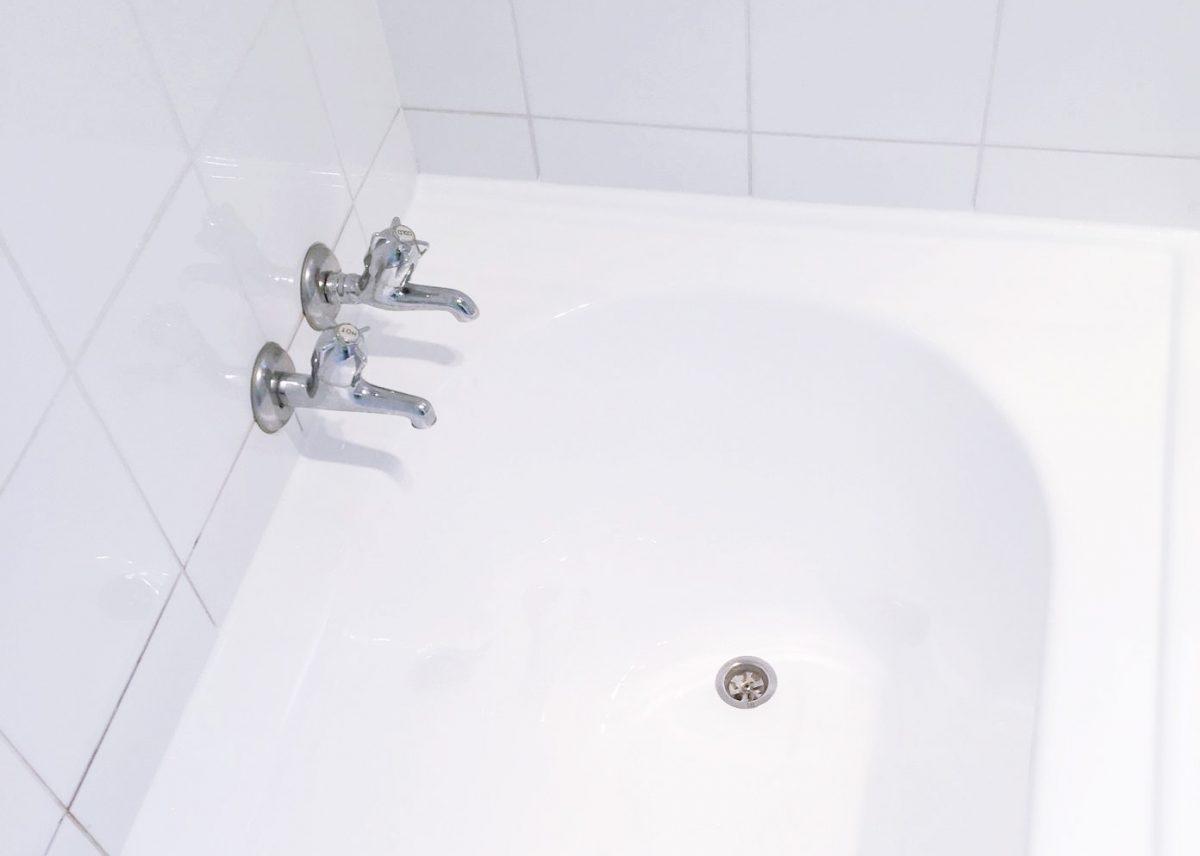Cleveland, Brisbane Bath Repair