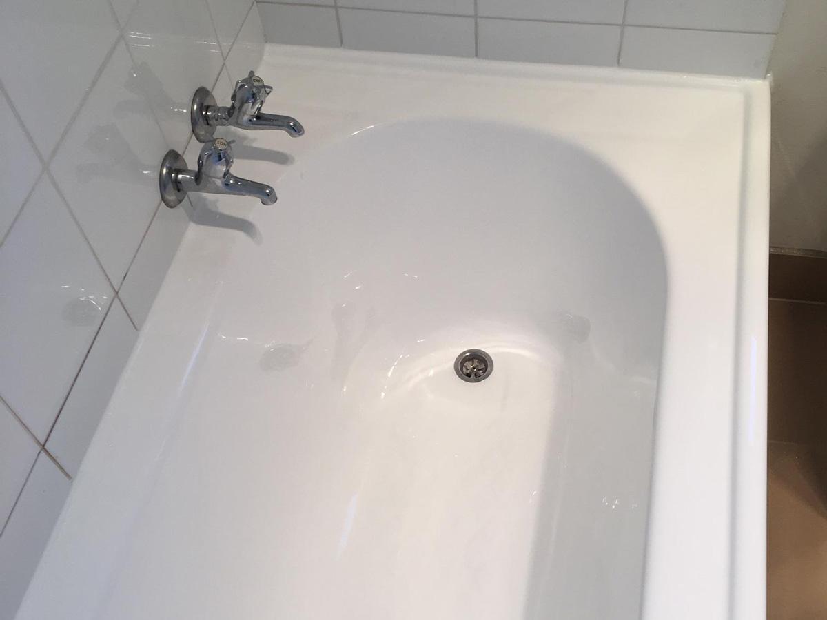 Cleveland Brisbane Bath Repair