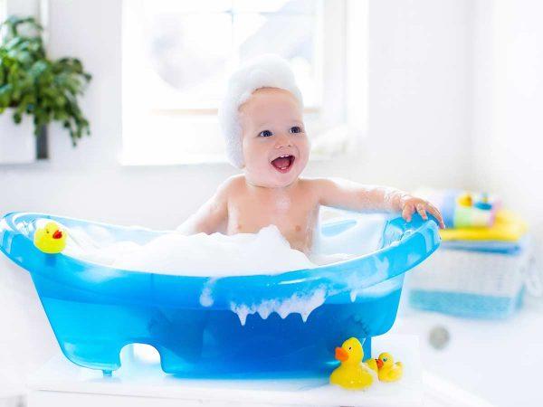 Bath restoration, brisbane, brisbane bath repair, bath repair, baby bath.