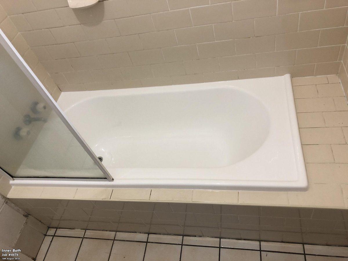 Edmonton, Cairns, Queensland Bath Repair