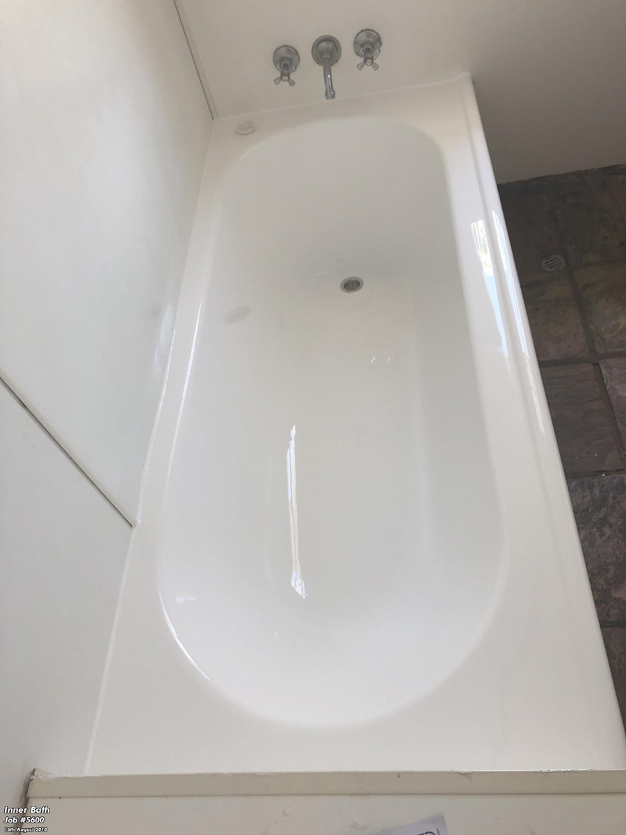 Inner Bath Queensland Bath Relining