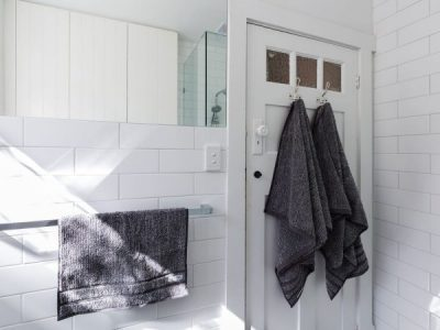 How to Fix a Permanently Smelly Towel