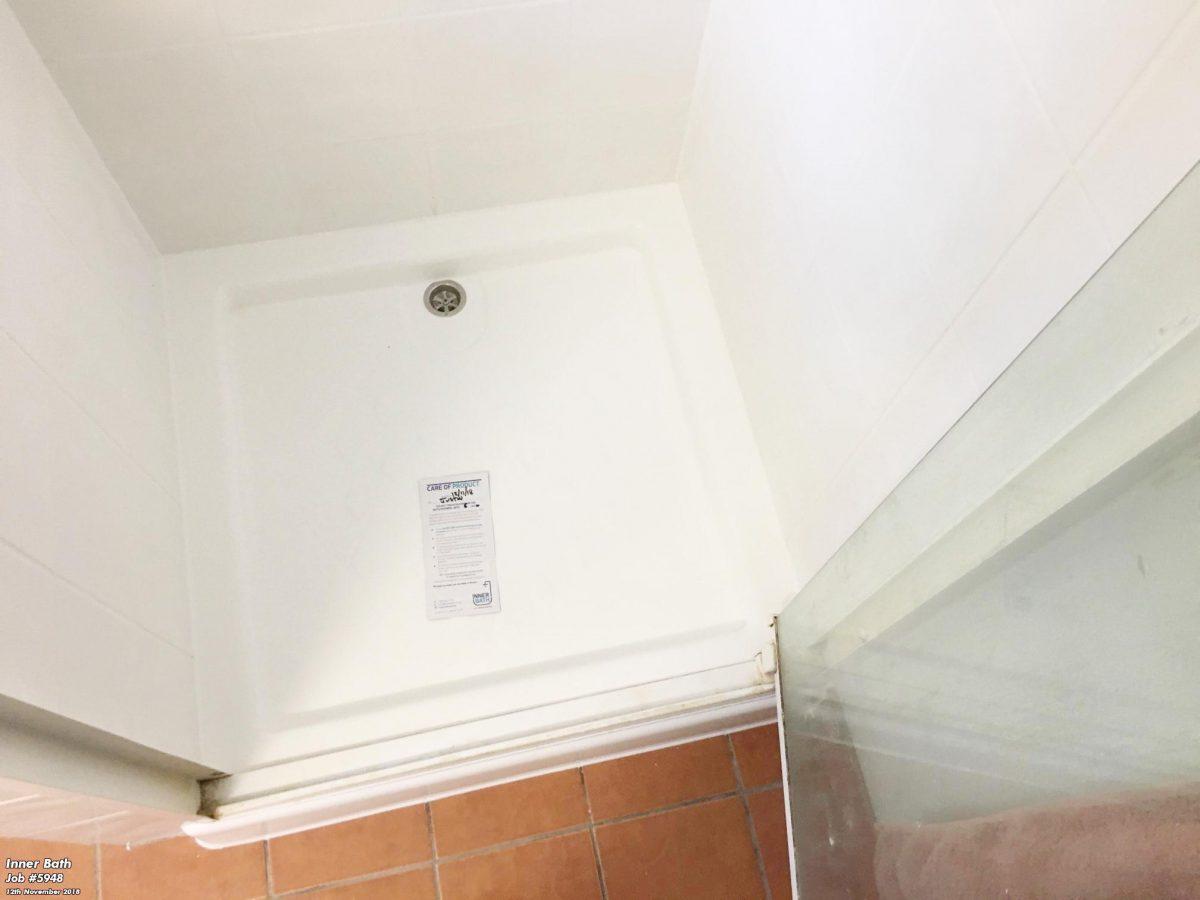 8×8 shower in Chelmer QLD