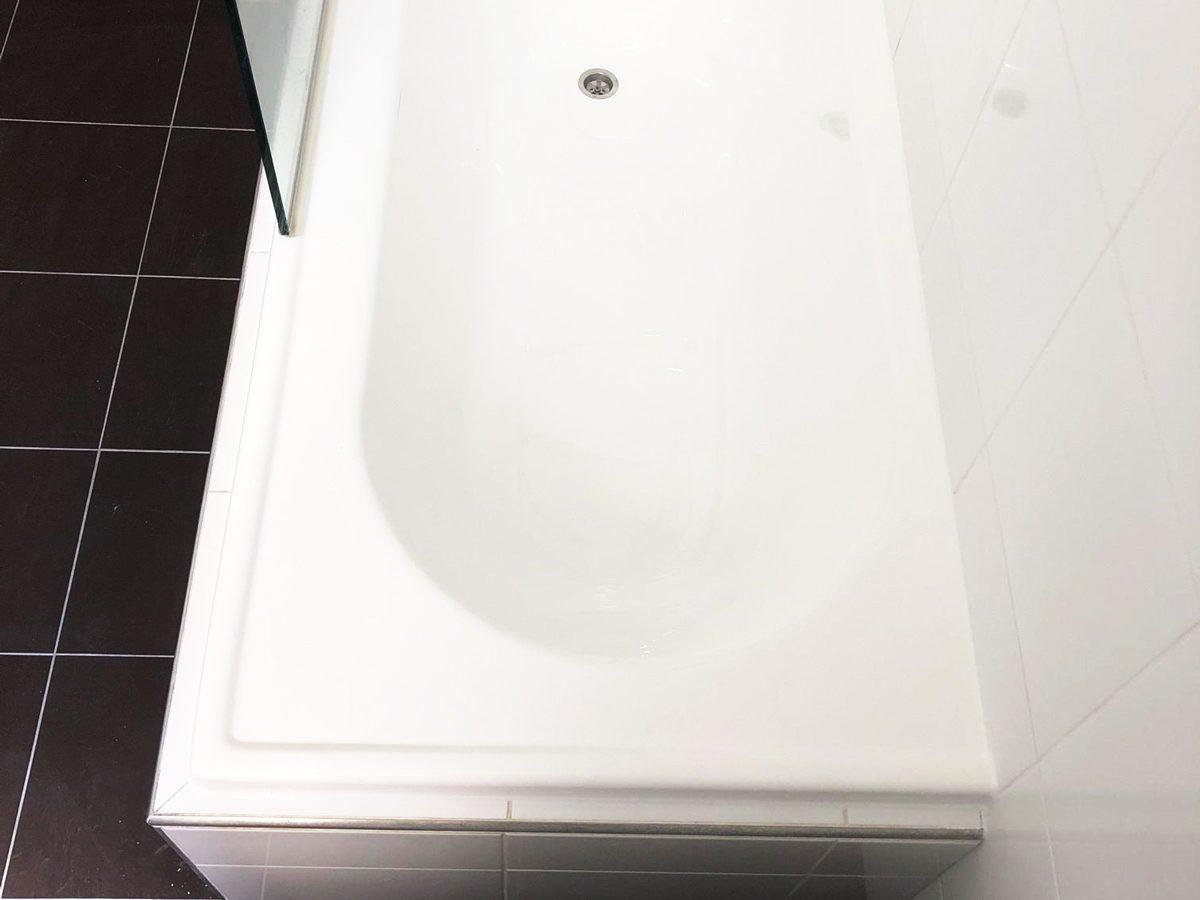 Cracked Bath in Randwick NSW