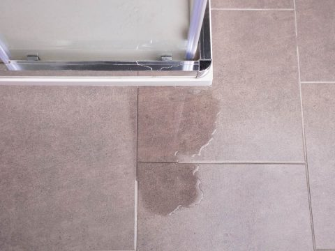 Shower relining is the quickest and most affordable way to fix a broken shower base!