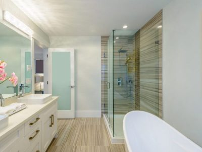 Beautiful Shower Screen Replacements In Brisbane