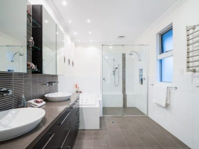 Here's why keeping a pristine bathroom is essential for increasing tenant satisfaction