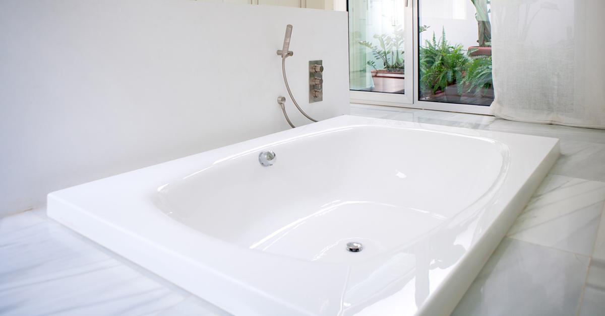 Inner Bath