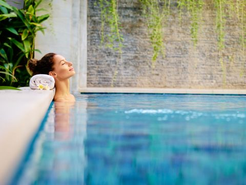 5 of the best hotel spa retreats in South East Queensland