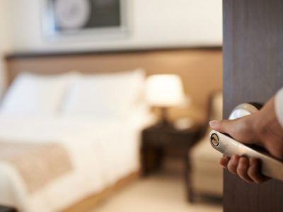 Hotel Guest Horror Stories