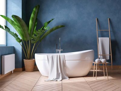 5 Ways to Make Your Bathroom a More Relaxing Space