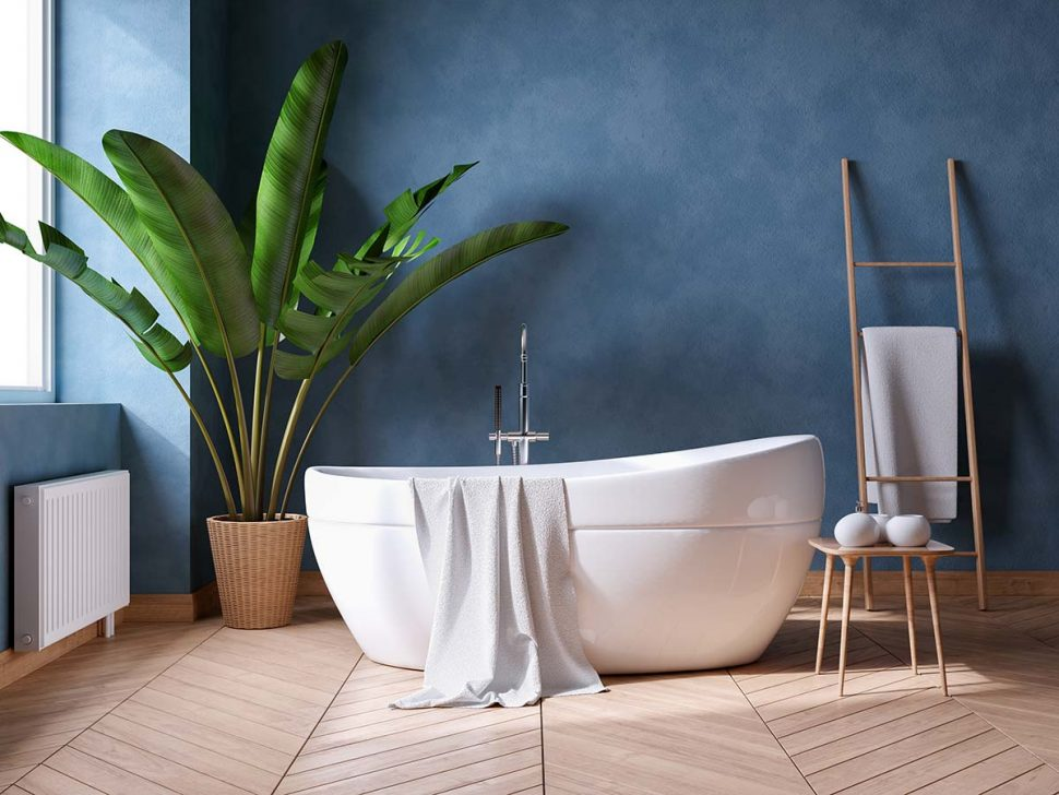 InnerBath | Bathroom Renovations | Relaxing Space | Interior Design | Bathroom Interiors | shower screen replacement | relining service |